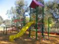 A Line Holiday Village Bendigo - Playground