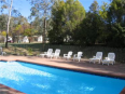 A Line Holiday Village Bendigo - Outdoor Swimming Pool