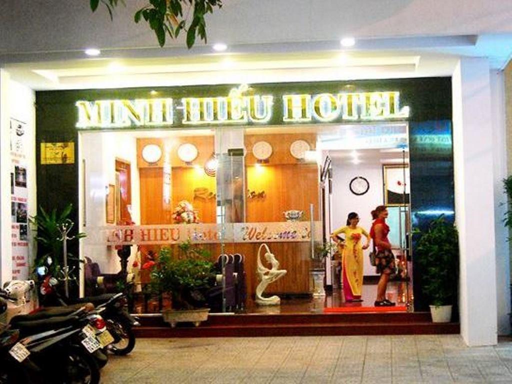 Minh Hieu Hotel - Hotell och Boende i Vietnam , Hue