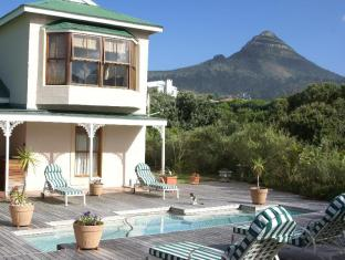 Cheap Hotels in Cape Town South Africa   Mountain Views Guest House