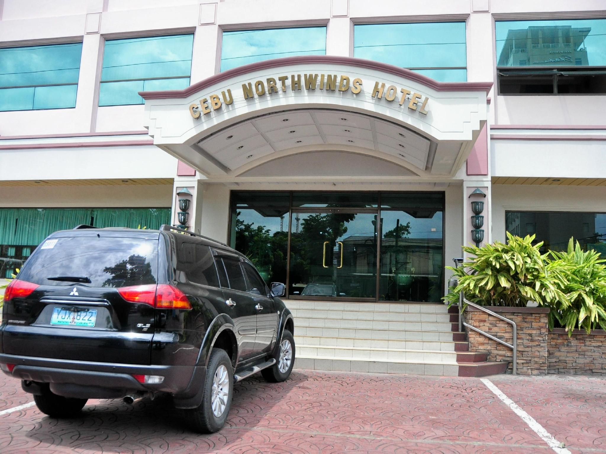 Cebu Northwinds Hotel セブ島