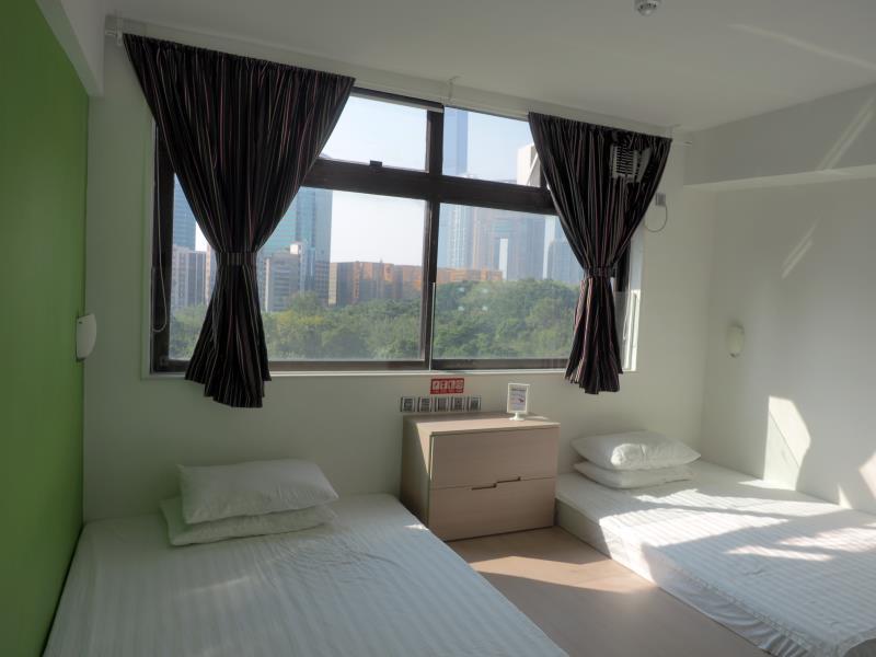 Panda's Hostel - Stylish هونج كونج