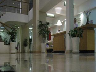 Indochine Hotel Ho Chi Minh City - Reception