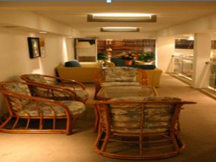 Indochine Hotel Ho Chi Minh City - Second Floor Lobby