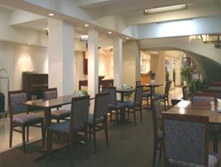Indochine Hotel Ho Chi Minh City - Restaurant
