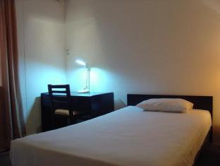 Indochine Hotel Ho Chi Minh City - Deluxe Double Bed