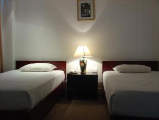 Indochine Hotel Ho Chi Minh City - Superior Twin Bed