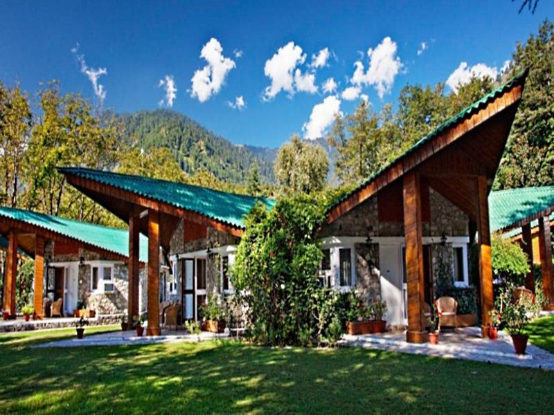 Span Resort & Spa - Manali