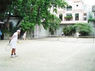 Broadway Court Apartelle 4th Street Manila - Recreational Facilities