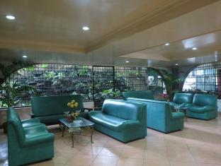 Broadway Court Apartelle 4th Street Manila - Lobby
