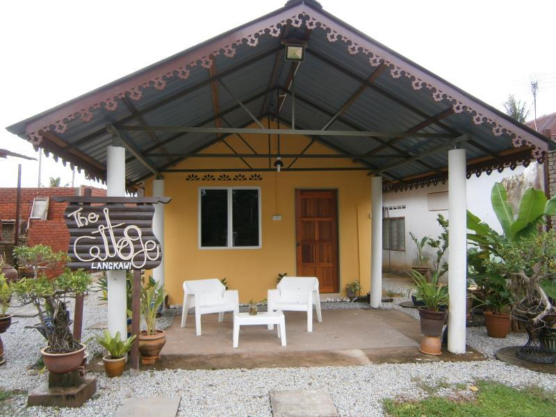The Cottage Langkawi - Hotels and Accommodation in Malaysia, Asia