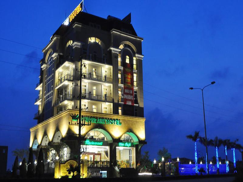 Phuong Anh Hotel - Hotell och Boende i Vietnam , Hai Duong