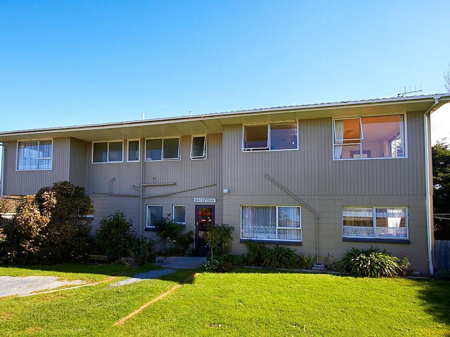 Brook House Bed & Breakfast and Cottages - Hotell och Boende i Nya Zeeland i Stilla havet och Australien