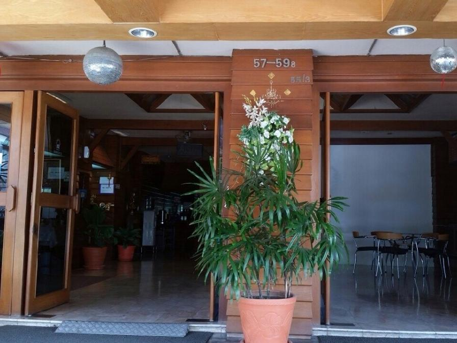 Anodard Hotel - Hotels and Accommodation in Thailand, Asia