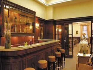 California Othon Classic Hotel Rio De Janeiro - Pub/Lounge