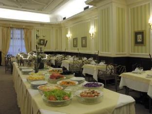 California Othon Classic Hotel Rio De Janeiro - Buffet