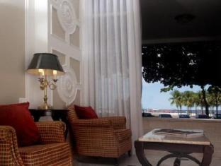 California Othon Classic Hotel Rio De Janeiro - Interior