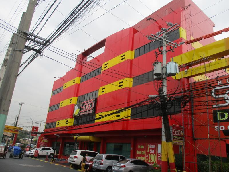 Hotel Sogo Edsa Harrison - Hotels and Accommodation in Philippines, Asia
