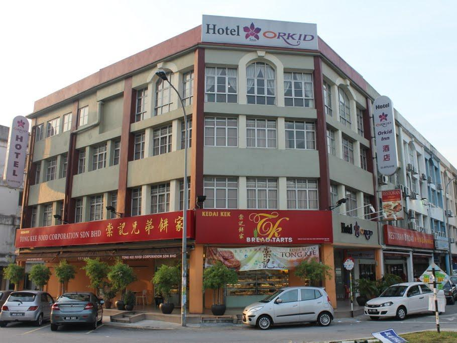 Hotel Orkid Inn - Hotels and Accommodation in Malaysia, Asia
