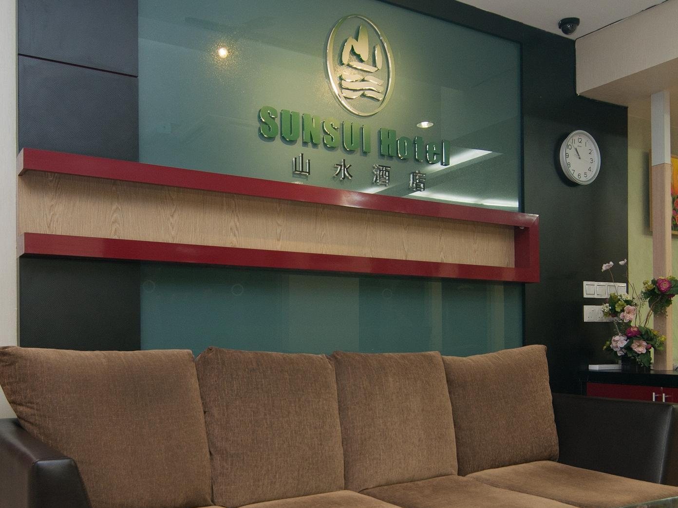 Sunsui Hotel - Hotels and Accommodation in Malaysia, Asia