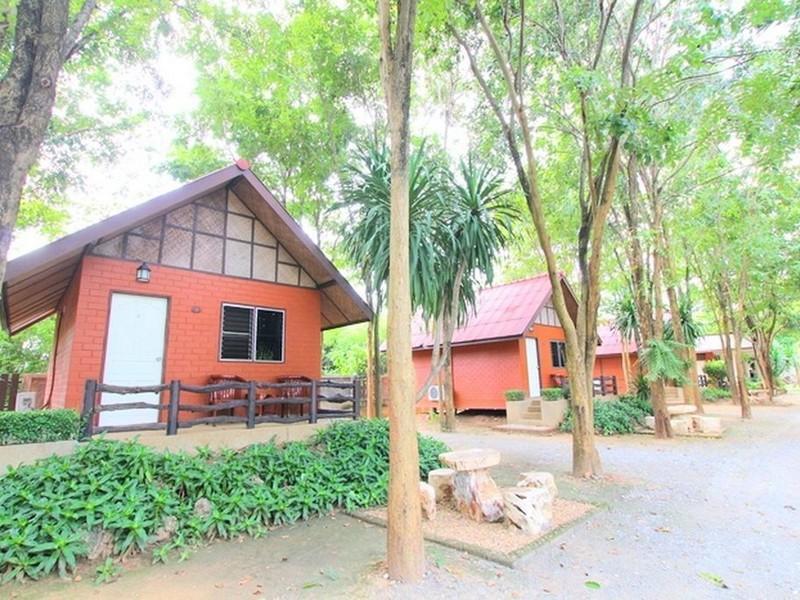 Hotell Puri Tara Resort i , Kanchanaburi. Klicka för att läsa mer och skicka bokningsförfrågan