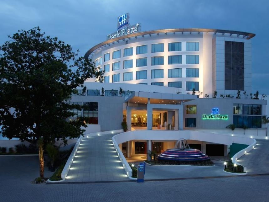 Hotel Park Plaza - Salem
