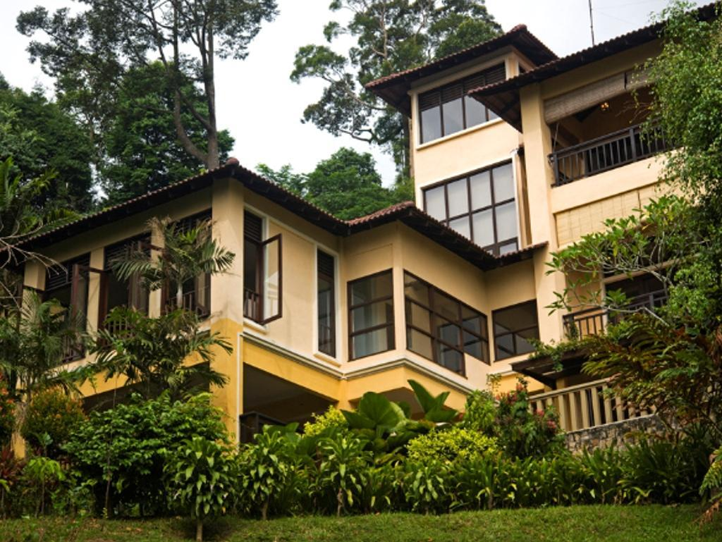 Idaman House @ Janda Baik Janda Baik