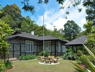 Rompin House @ Fraser Hill