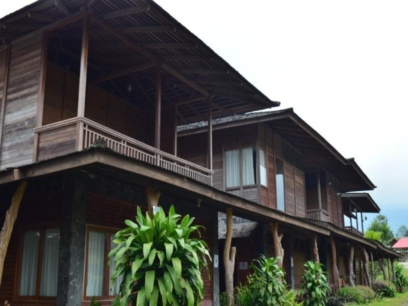 Villa Rumah Kayu (Java Joglo) - Hotels and Accommodation in Indonesia, Asia