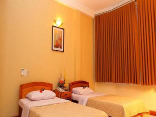 Hong Hoa Hotel Ho Chi Minh City - Guest Room