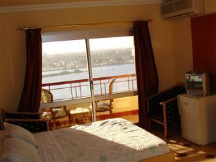River Nile Hotel Cairo - Double Room