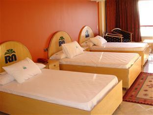 River Nile Hotel Cairo - Triple Room