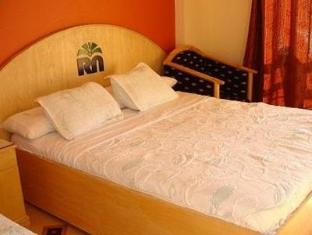 River Nile Hotel Cairo - Guest Room