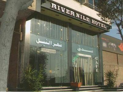 River Nile Hotel Cairo