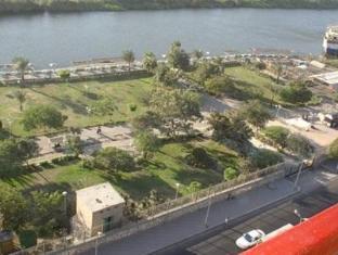 River Nile Hotel Cairo - Surroundings