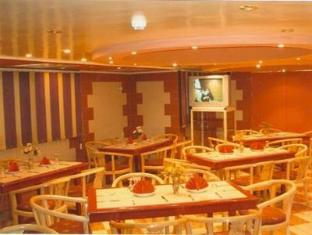 River Nile Hotel Cairo - Restaurant