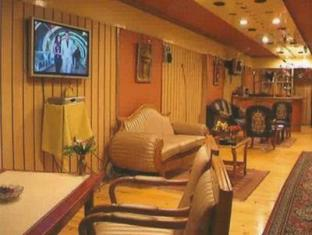 River Nile Hotel Cairo - Interior