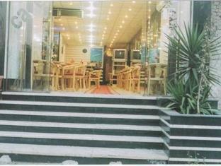 River Nile Hotel Cairo - Exterior