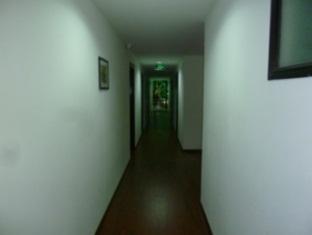 Aditya Hotel Kuala Lumpur - Interior del hotel