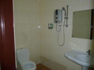 Aditya Hotel Kuala Lumpur - Baño