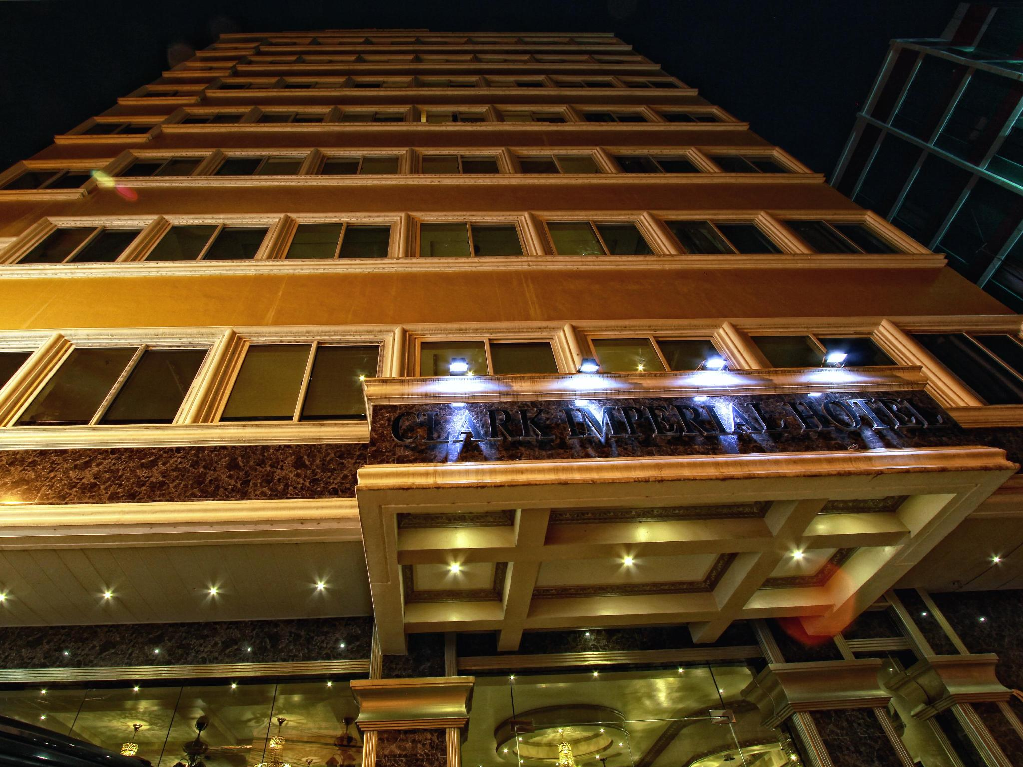 Clark Imperial Hotel - Hotels and Accommodation in Philippines, Asia
