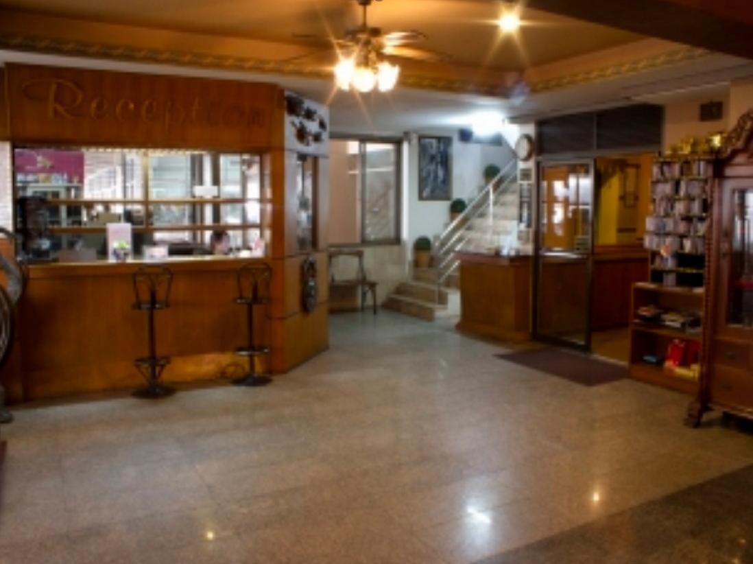 Hotell Sea of Love Mansion i , Bangkok. Klicka för att läsa mer och skicka bokningsförfrågan