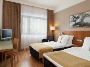 Holiday Inn Helsinki Vantaa Airport Helsinki - Guest Room