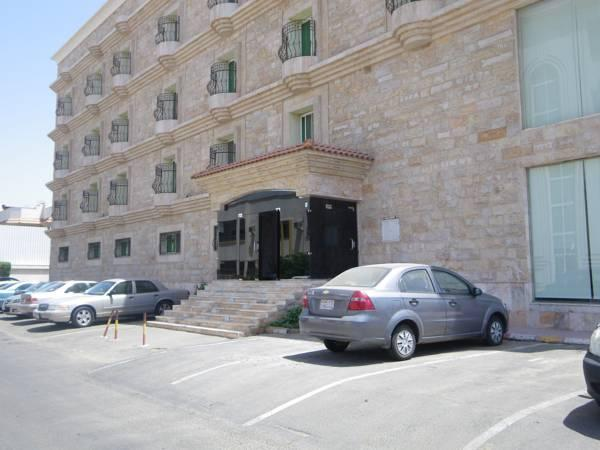 Delmon Hotel Suites - Hotels and Accommodation in Saudi Arabia, Middle East