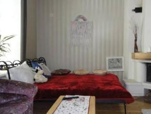 Tallinn Old Town Apartment تالين - غرفة الضيوف