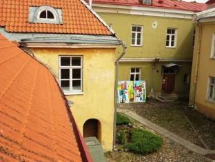 Tallinn Old Town Apartment Tallinn - Exteriér hotelu