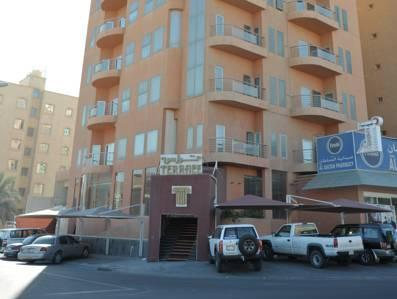 Terrace Furnished Apartments Fintas 2 - Hotels and Accommodation in Kuwait, Middle East