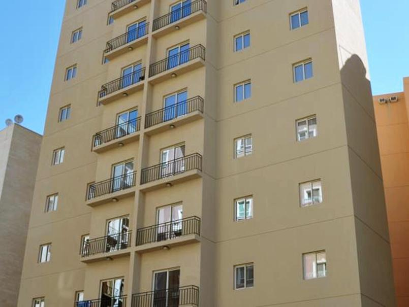 Terrace Furnished Apartments- Hawally 2 - Hotels and Accommodation in Kuwait, Middle East