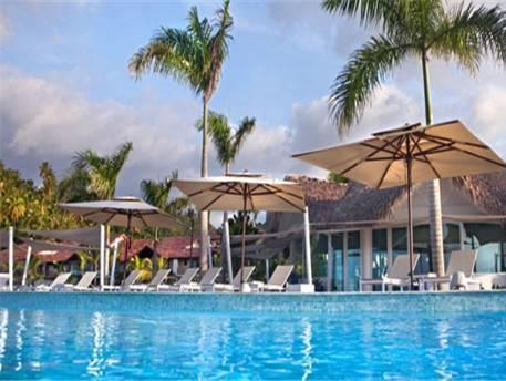 The Bannister Hotel & Yacht Club - Hotels and Accommodation in Dominican Republic, Central America And Caribbean