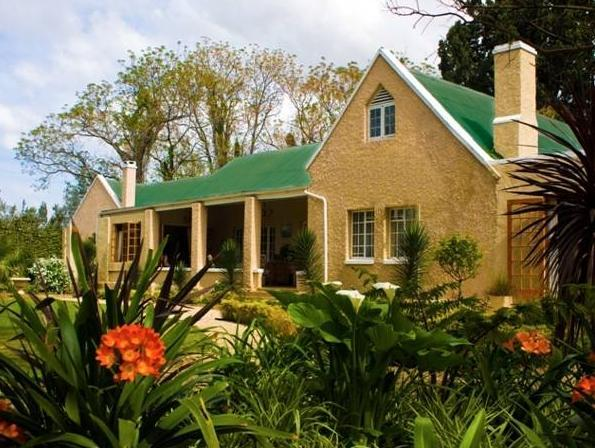 The Colonial on Arundel Bed & Breakfast - Addo